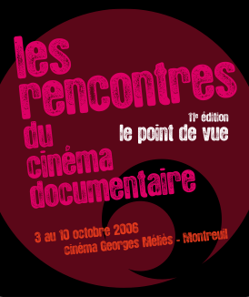 pascal goblot, documentaire, point de vue