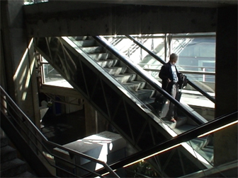 escalator 7