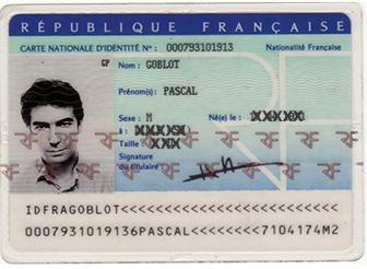 Pascal Goblot ID
